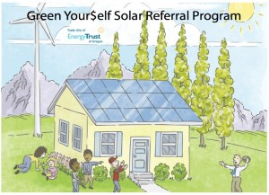 HireSolar GreenYour$elf Referral Program Announced