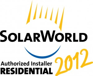 Hire Electric Now Authorized SolarWorld Installer