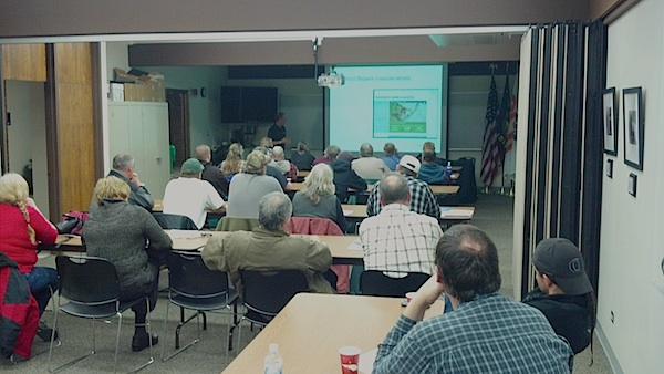 Solar & Wind Seminar Dec 6, 2012 - Pendleton, OR
